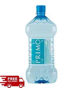 Bottled Spring Water – 2 x 10l bottles - Primo
